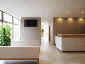 伊藤整形外科リウマチ医院(福岡市中央区六本松)